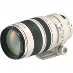 Canon 100-400mm ƒ/4.5-5.6 IS
